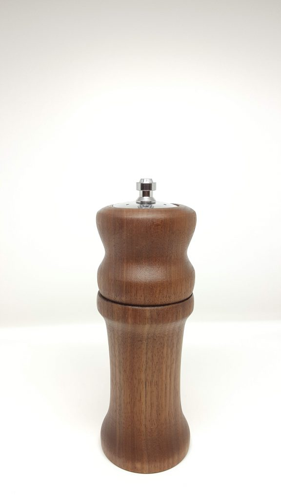 Walnut Spice Mill and Shaker