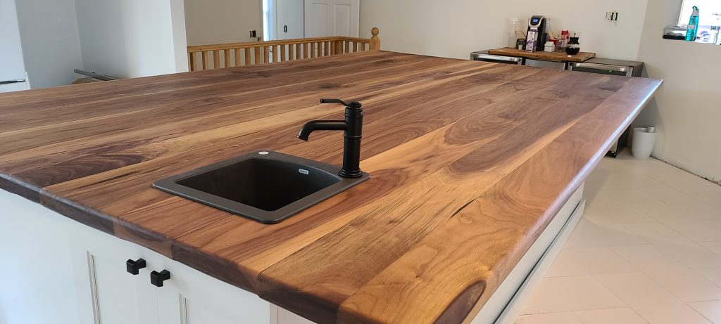 Epic Kitchen Island